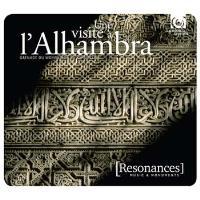 Résonances Alhambra & Grenade
