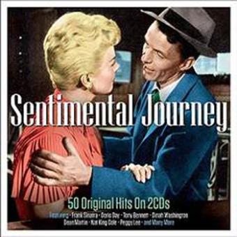 SENTIMENTAL JOURNEY/2CD