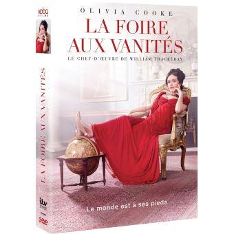 La Foire aux vanitésLa Foire aux vanités DVD