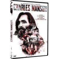 Charles Manson Le Démon d'Hollywood DVD