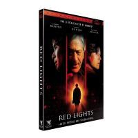 Red Lights DVD