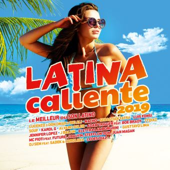 Latina Caliente 2019