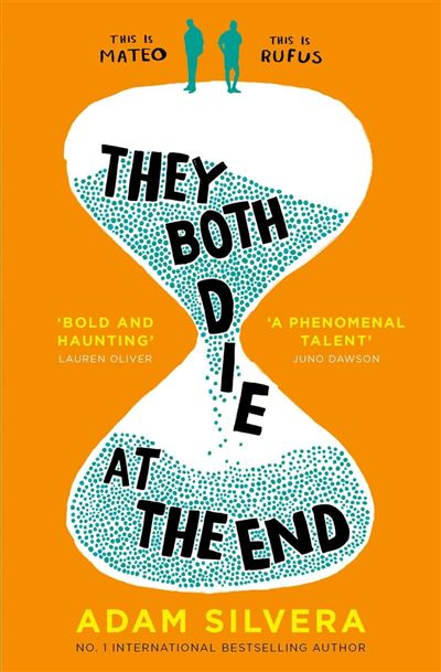 They Both Die at the End - The international No.1 bestseller! - 9781471166211 - 5,08 €