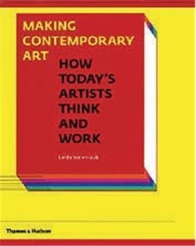 Making Contemporary Art