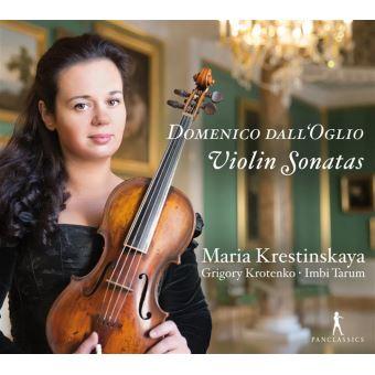 Sonates pour violon et basse continue