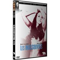 Les inassouvies DVD