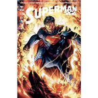 Superman Saga
