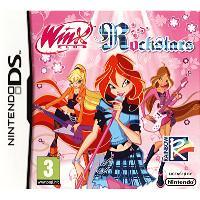 Winx Club Rockstars
