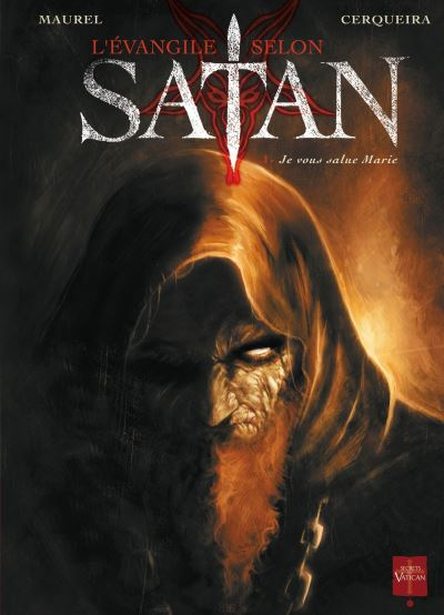 Evangile selon Satan