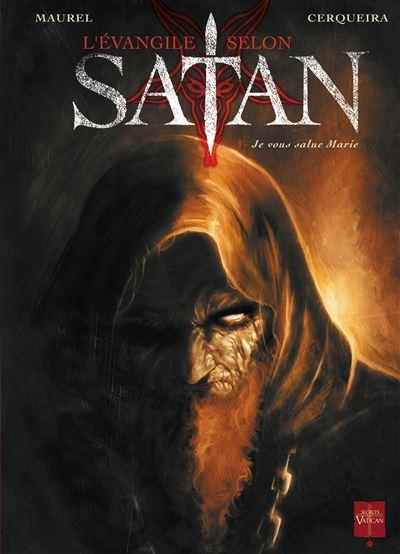 L' Evangile Selon Satan