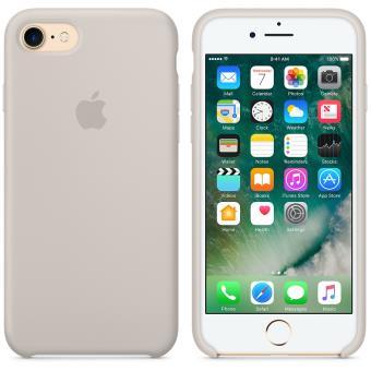 coque iphone 6 apple gris