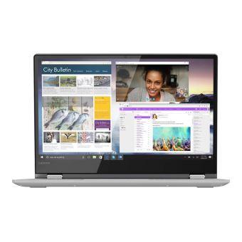 "Lenovo Yoga (C)530-14IKB 14"" 500GB SSD 8GB RAM Core I5-8250U 3.4GHz UHD Graphics 620 Grey Laptop"