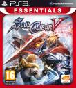 Soul Calibur V Essentials