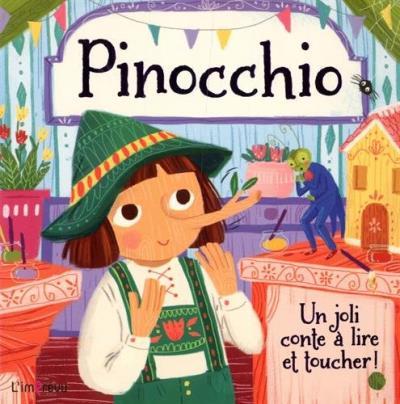 Pinocchio -  : Pinocchio