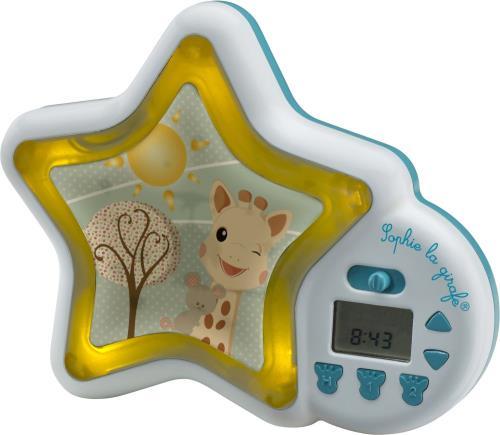 Veilleuse - Réveil Tik-Tok'go Vulli Sophie La Girafe