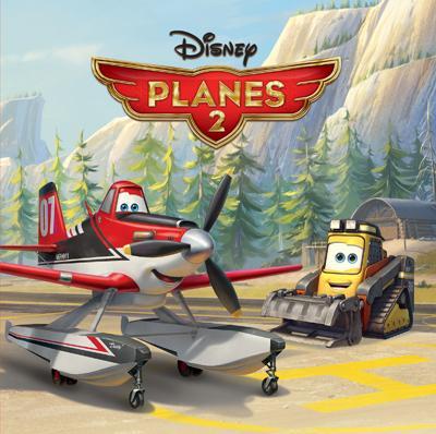 Planes -  : Planes 2, DISNEY MONDE ENCHANTE