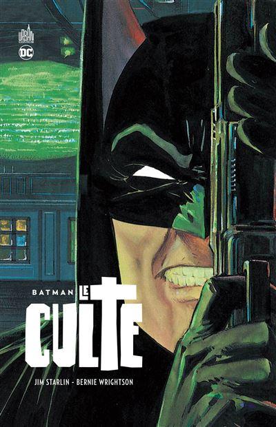 Batman, Le culte