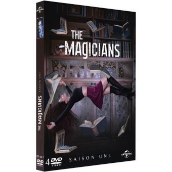 The magiciansMagicians/saison 1