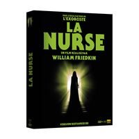 La nurse Combo Blu-ray DVD