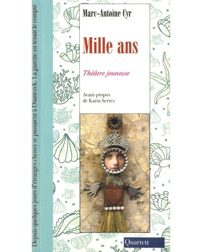 Mille ans