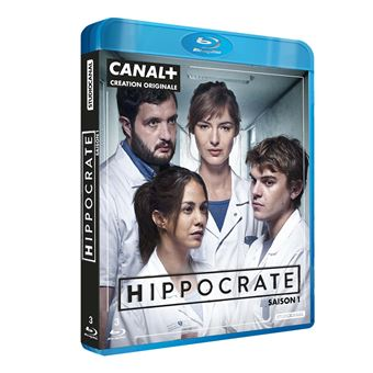 HippocrateHippocrate/saison 1