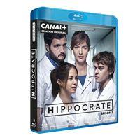 Hippocrate Saison 1 Blu-ray