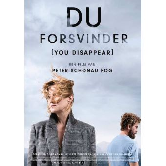 Du forsvinder (AKA you disappear)-NL