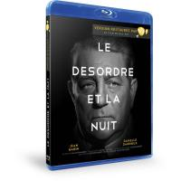DESORDRE ET LA NUIT-FR-BLURAY