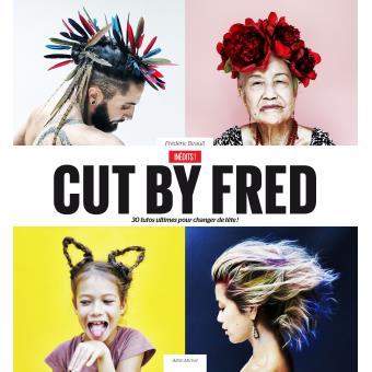 Livre coiffures hommes livre 3