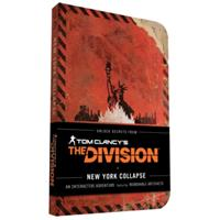 TOM CLANCYS THE DIVISION: NEW YORK COLLAPSE
