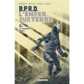 B.P.R.DB.P.R.D. - L'Enfer sur Terre
