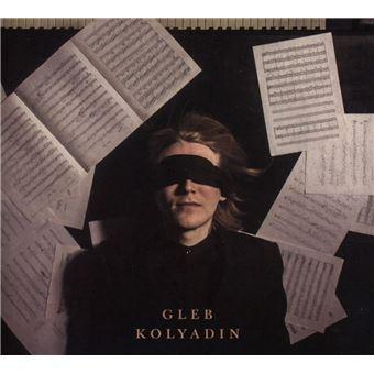 GLEB KOLYADIN/DIGIPACK