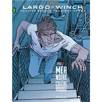largo winch colere rouge pdf