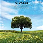 Vivaldi. Cuatro estaciones - Vinilo