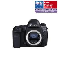 Reflex Canon EOS 5D Mark IV Boîtier Nu
