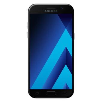 Samsung Galaxy A5 (2017) Red Devils Black PROXIMUS
