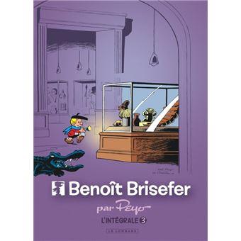 Benoît BriseferBenoît Brisefer
