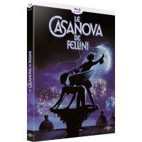 Le Casanova de Fellini Blu-ray