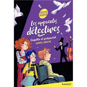 Les apprentis détectivesLes apprentis détectives - Enquête et pickpocket