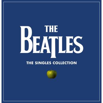 THE BEATLES SINGLES (LTD.ED.)