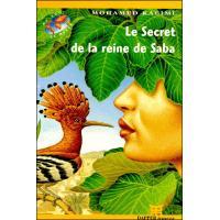 Le secret de la reine de Saba