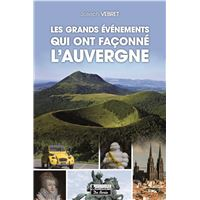 Histoire[s] d'Auvergne