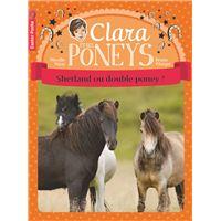 Shetland ou double poney ?