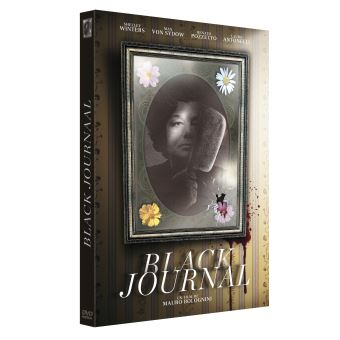Black Journal DVD