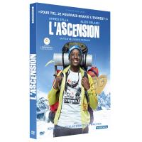 L'ascension DVD