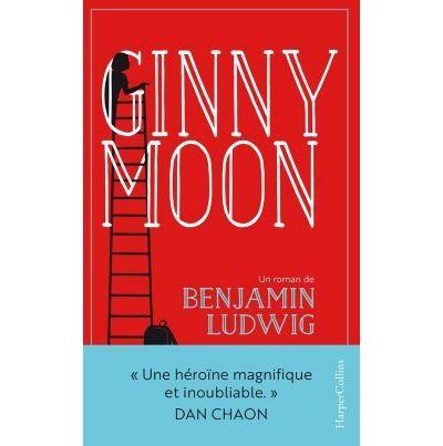 Ginny Moon - Harpercollins