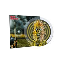 IRON MAIDEN (PICTURE VINYL)