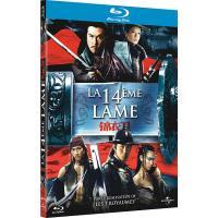 La 14ème Lame - Blu-Ray