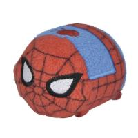 Peluche Tsum tsum Spiderman Disney 9 cm