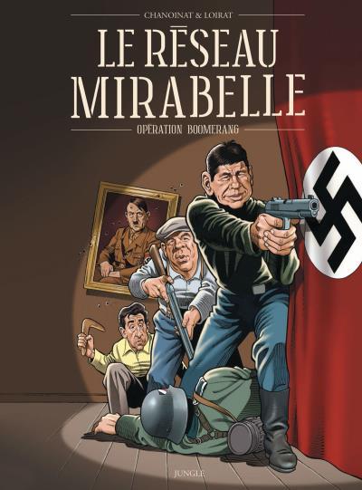 Operation mirabelle
